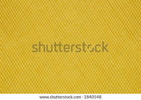 Background texture of diamond shape fabric