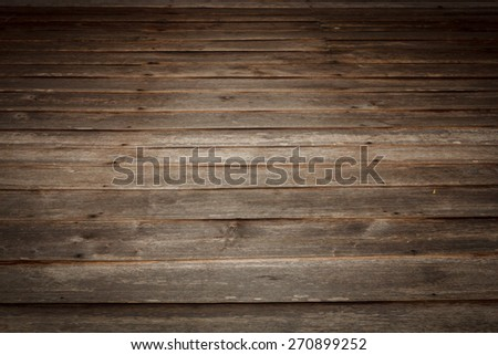 Background texture of natural wooden wall. #270899252