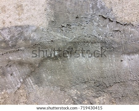 Background texture of rough cement wall #719430415