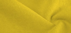 Background, texture, pattern, yellow wool, thin soft curly or wavy hair forming the hair of a sheep, goat or similar animal, especially when used in the manufacture of fabric or yarn.