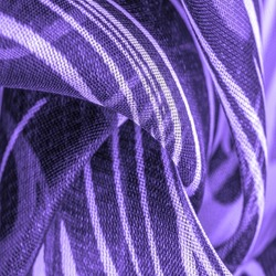 background texture, tissue, textile, cloth, fabric, web, blue fabric subtle transparent silk white abstract stripes