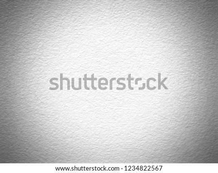 background texture wall. white gray paper. wall Beautiful concrete stucco. painted cement Surface design banners.Gradient,consisting,paper design,book,abstract shape  and have copy space for text #1234822567
