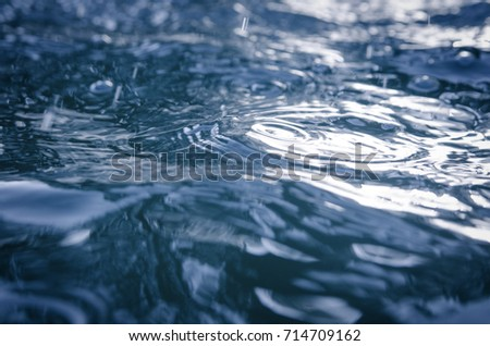background texture water #714709162