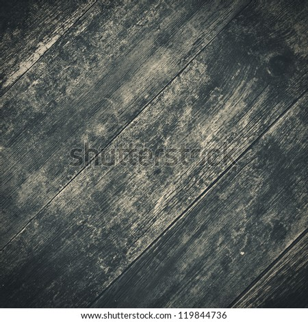 Background Vintage Wood