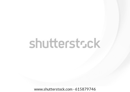 Background white abstract. background gray Foto stock ©