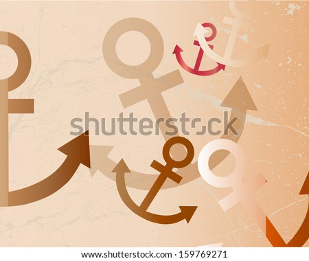 background with anchor  #159769271