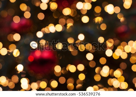 background with christmas...