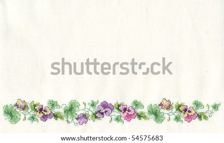 Berlin Embroidery Designs - Embroidery Kits, Hand Embroidery