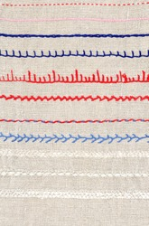 background with embroidery, types of embroidery