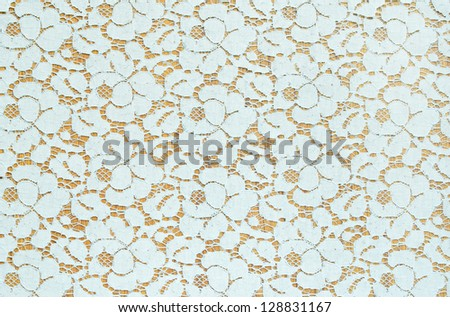 Background with lace texture