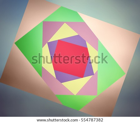 Background with multicolored squares/Background with multicolored squares/Background with multicolored squares #554787382