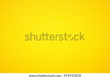 background yellow color - Shutterstock ID 393935818