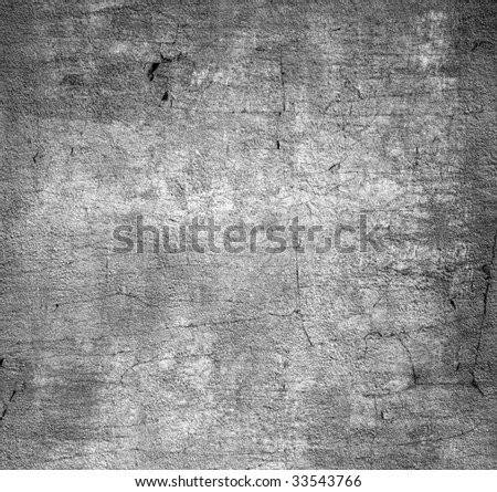 Backgrounds and textures. Cement wall.