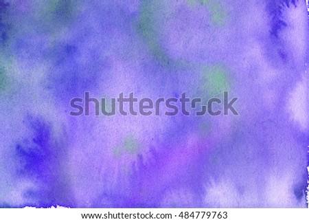 Backgrounds Textures Watercolor