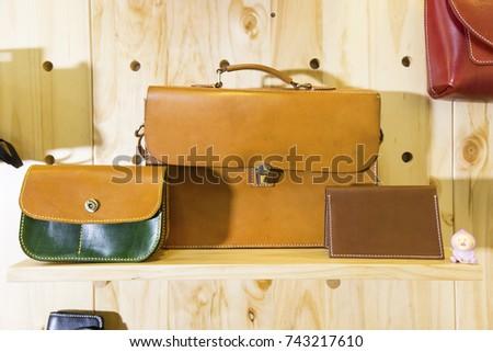 bag #743217610