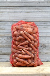 Bag Carrot carrots