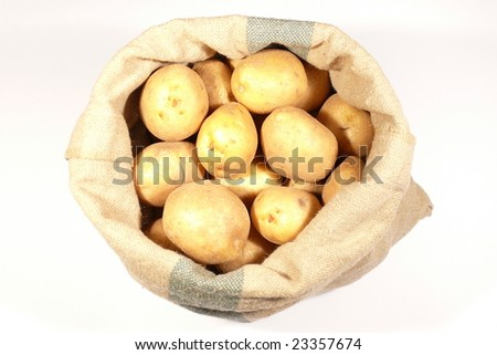 [Obrazek: stock-photo-bag-with-potatoes-on-white-23357674.jpg]
