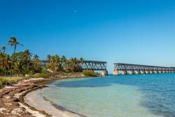 Bahia Honda Rail Bridge