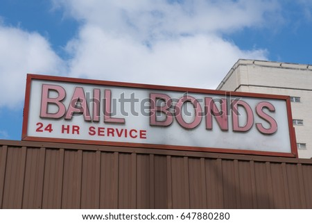 corruption in bail bonds business Government corruption and bribery is taken very seriously in the united states bribery and bail in california bail bonds and bribery cases in general.