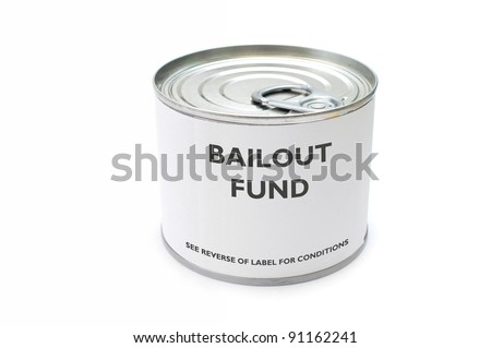 Bailout fund