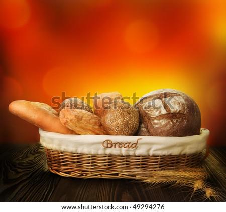 Bakery Bread #49294276