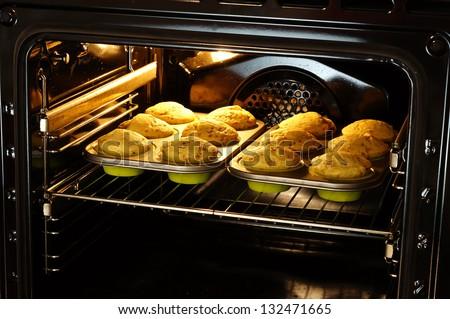 блюда в духовом шкафу рецепты с фото