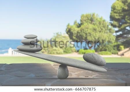 Balance. #666707875