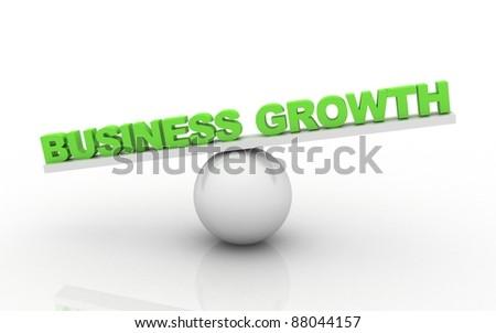Balancing Business Growth