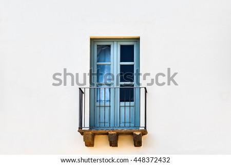 BALCONY DOOR #448372432
