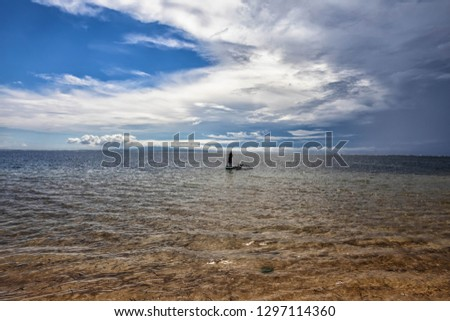 Bali - Seascapes beaches and boats #1297114360