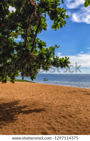 Bali - Seascapes beaches and boats #1297114375
