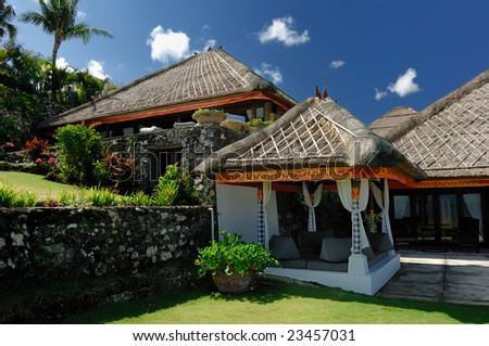 Bali Tropical Villa