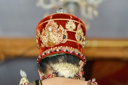Balinese Ceremony & Art Performance