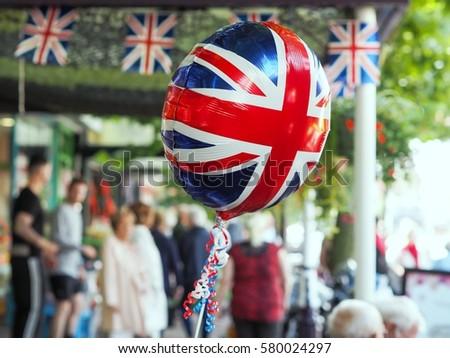 Balloon #580024297