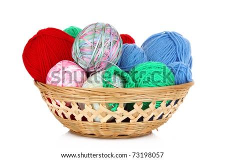 How To Add A New Ball Of Yarn (Knitting) - Videojug