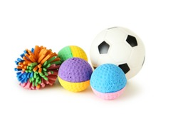 Balls toy for dog and cat