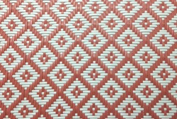 bamboo basket weaving pattern texture and background seamless.handcraft weave texture natural bamboo