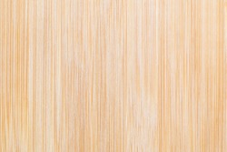 Bamboo board texture. Wooden background. Close up bamboo wood pattern.