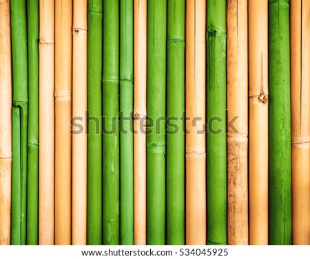 Free photos Green bamboo wall | Avopix com