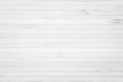 Bamboo wood laminated board detailed texture pattern background in white gray color