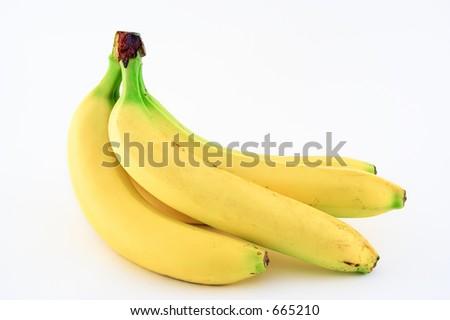 Bananas Stock fotó ©