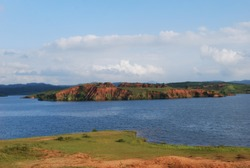Banasura sagar dam wayanad kerala
