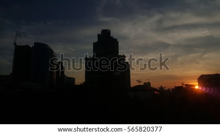 bangkok #565820377