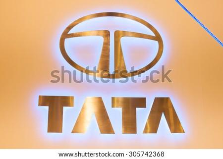 Tata Motors Logo Vector (CDR) Download | seeklogo