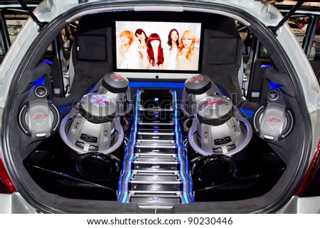 how to become a car audio technician