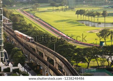 bangkok metropolis  Siam  #1238248486