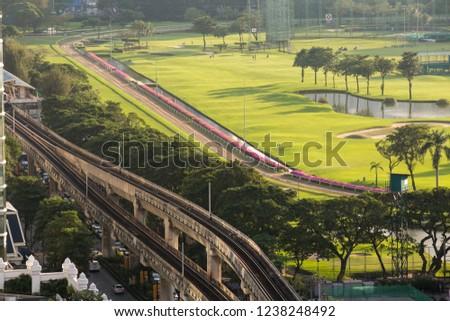 bangkok metropolis  Siam  #1238248492