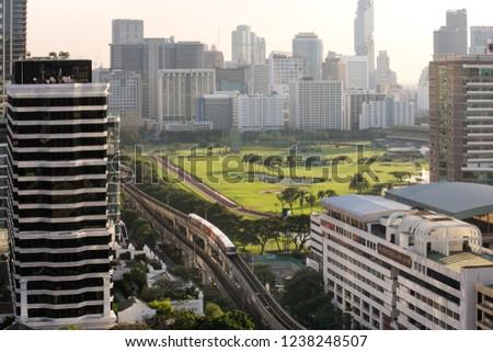 bangkok metropolis  Siam  #1238248507