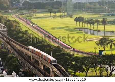 bangkok metropolis  Siam  #1238248510