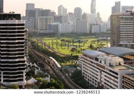 bangkok metropolis  Siam  #1238248513